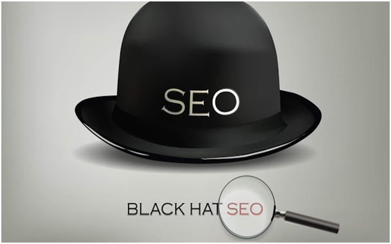 référencement hors page-black hat