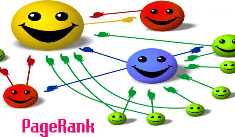6 étapes faciles pour booster votre PageRank Google et générer du trafic